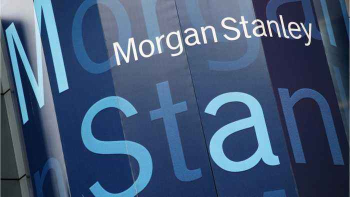 Morgan Stanley Tops Profit Estimates
