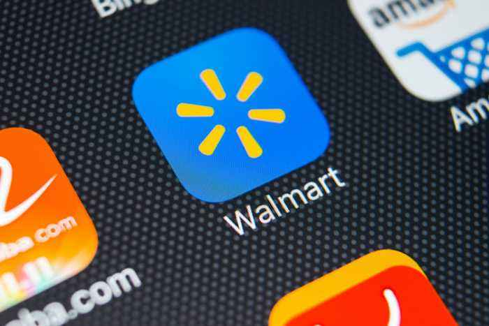 Walmart Streaming Plans Could Boost Retail