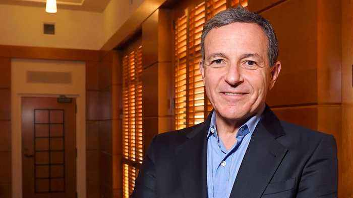 Disney Chief Bob Iger Surprised By Comcast Dropping Out Of Bid For 21st Century Fox