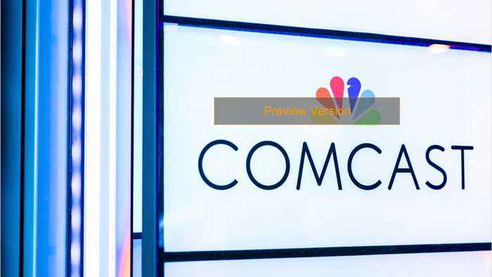 Comcast Concedes In Bidding War With Disney For Fox Entertainment Assets