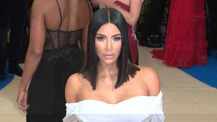 News video: Kim Kardashian rakes in 5 million dollars in five minutes