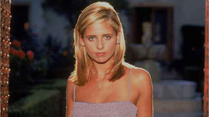 There's Going To Be A 'Buffy the Vampire Slayer' Reboot?