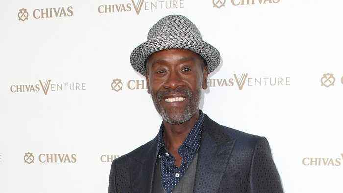 Don Cheadle To Voice Donald Duck in 'DuckTales' Reboot Series