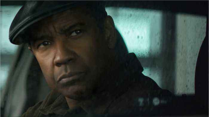 News video: 'The Equalizer 2' Beats 'Mamma Mia' At Box Office