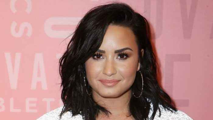 News video: Demi Lovato Reportedly Hospitalized After Suspected Overdose