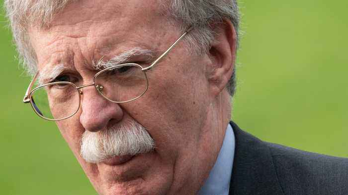 News video: How John Bolton Is Irritating The Heck Out Of Mattis, Pompeo