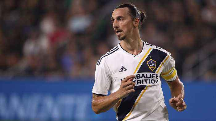 Why Zlatan Ibrahimovic's Absence in MLS All-Star Game Hurts League
