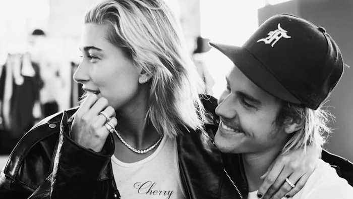 News video: Justin Bieber & Hailey Baldwin's Wedding Happening Before New Music?
