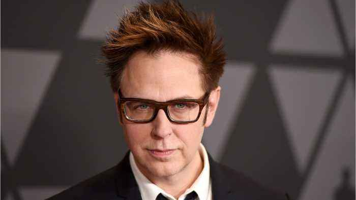 Disney Reportedly Won't Rehire James Gunn For Guardians 3