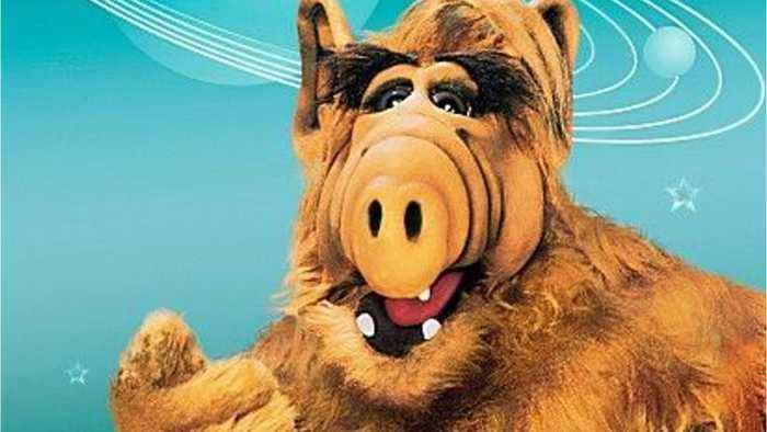 Possible 'ALF' Reboot Finds New Life