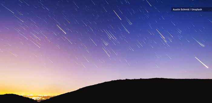 News video: Why this Year's Perseid Meteor Shower is One to Watch