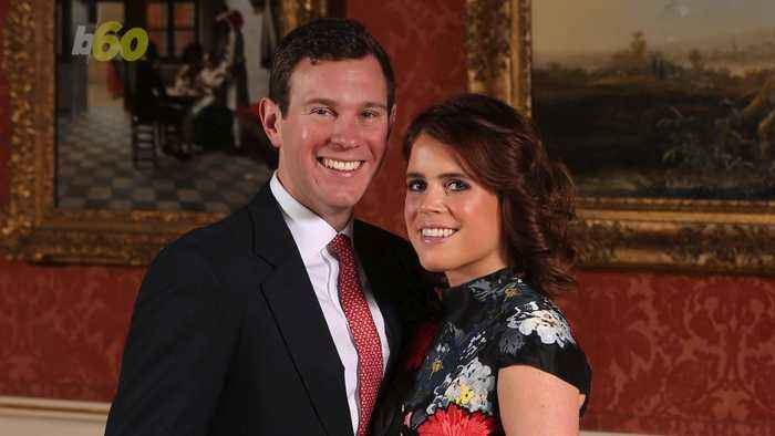 News video: Princess Eugenie Plans A Plastic Free Ceremony While Revealing Other Details About Her Royal Wedding