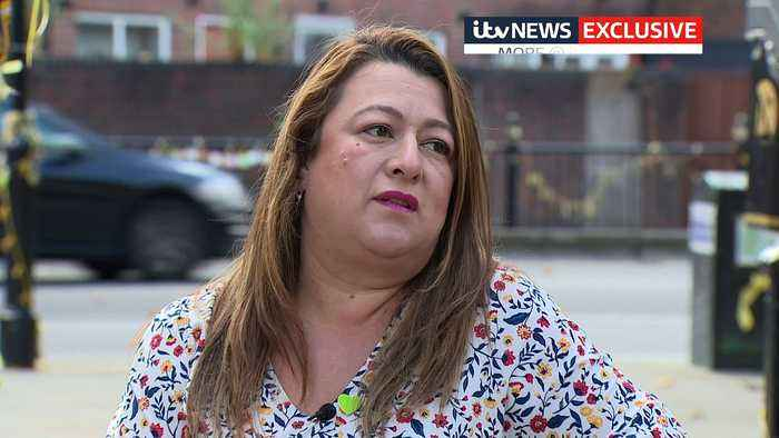 Aunt of Grenfell victim reacts to safety warning revelations