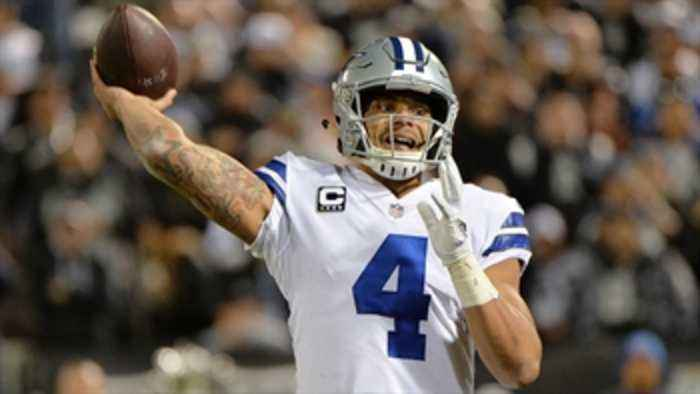 Nick Wright details what Dak Prescott needs to do for this season to be considered a success