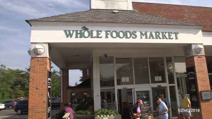 News video: Now You Can Tell Alexa Your Whole Foods Grocery Order