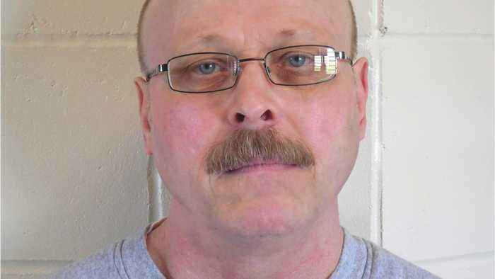 Drug Maker Sues To Stop Nebraska Execution