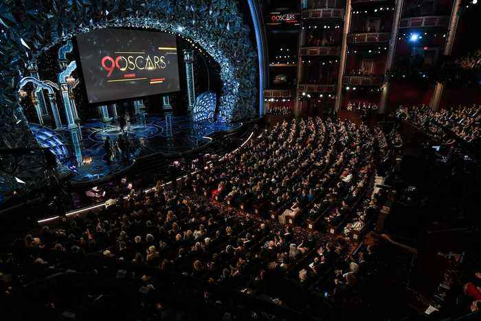 Academy to Reward 'Popular' Films with New Category