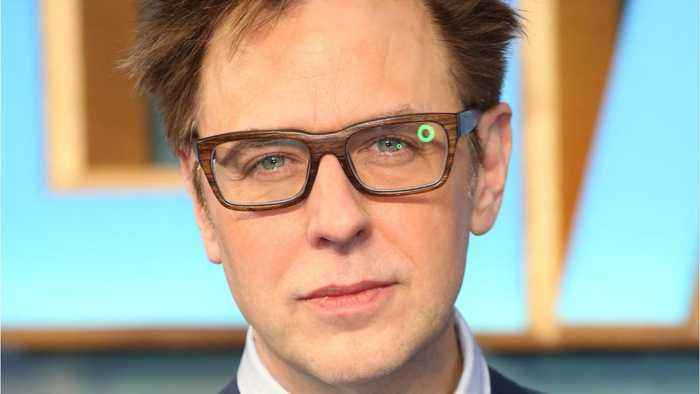 Marvel Studios Reportedly Wants To Rehire James Gunn