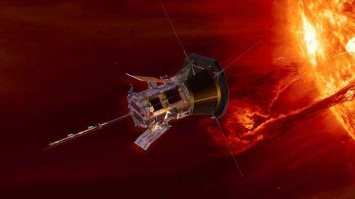 Parker Solar Probe Needs to Slow Down to Approach the Sun