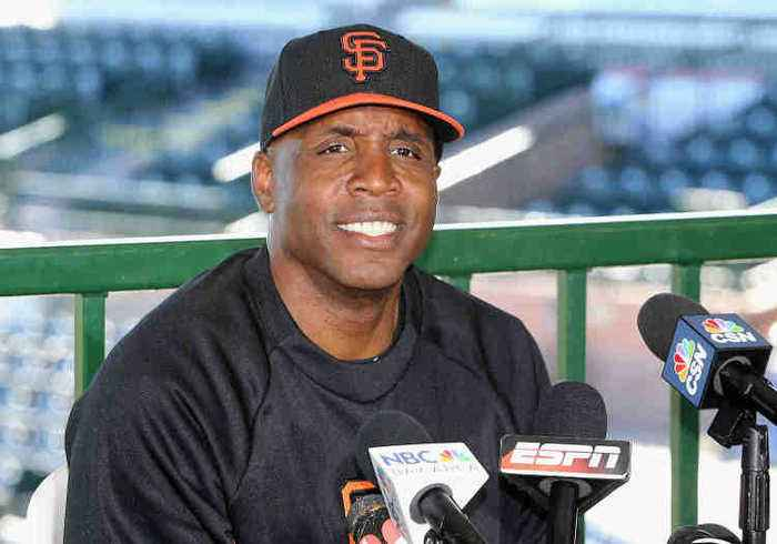 News video: San Francisco Giants to Retire Barry Bonds' Number