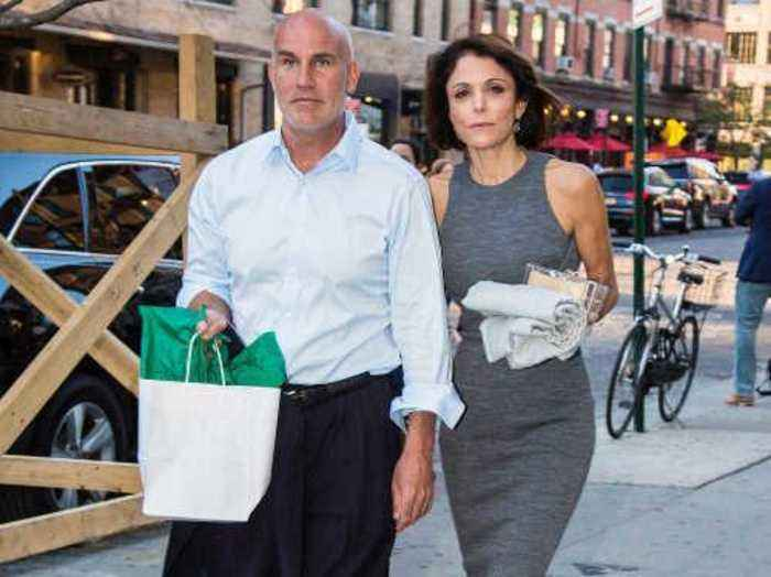 Boyfriend of Reality Star Bethenny Frankel Found Dead In Trump Tower