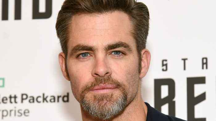 Contract Dispute Threatens Chris Pine's 'Star Trek 4' Role