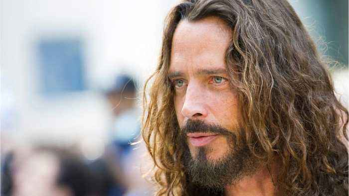 Pearl Jam Covers Chris Cornell's 'Missing'