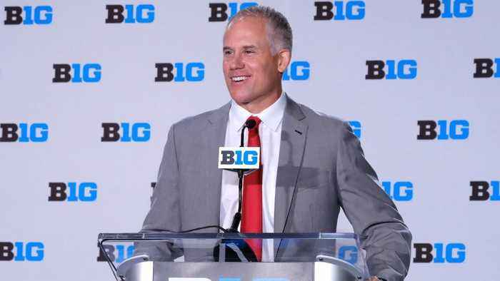 News video: Maryland Places Coach DJ Durkin on Administrative Leave Amid Jordan McNair Investigation