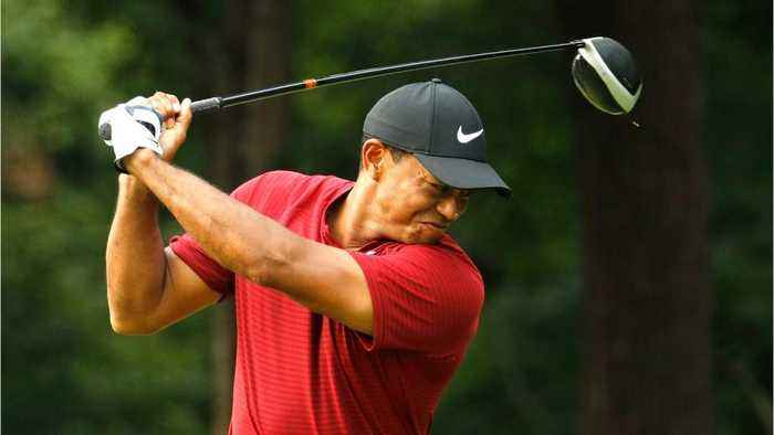Tiger Woods Lost Best Chance to Win PGA Championship