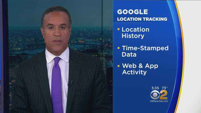 Report: Google May Be Tracking You Despite Privacy Settings