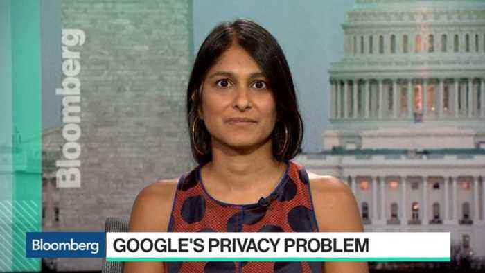 Tracking Allegations Against Google Are Disturbing, ACLU's Singh Guliani Says