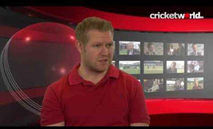 Time for a fresh new start at Leicestershire, says former captain Matthew Hoggard