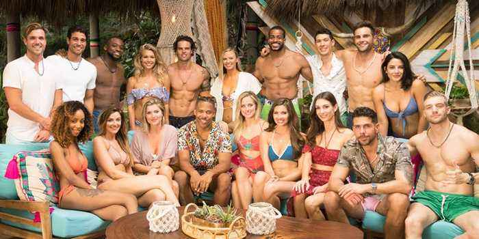 News video: Watch! Relive The Most Iconic Moments From 'Bachelor In Paradise' Here