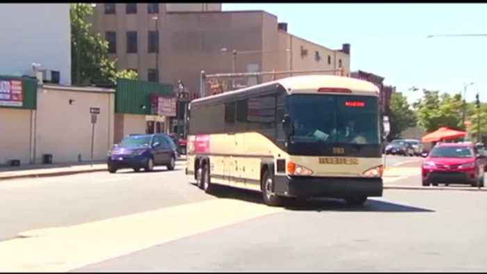 Bieber buses may no longer operate out of Port Authority