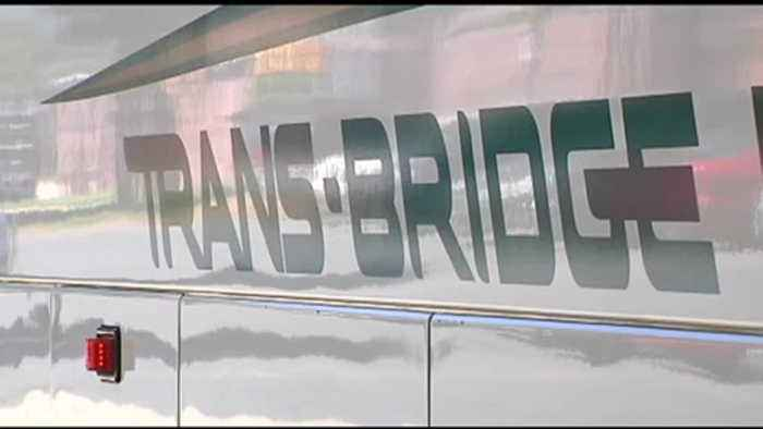 VIDEO: Lehigh Valley bus patrons relieved at Trans-Bridge news