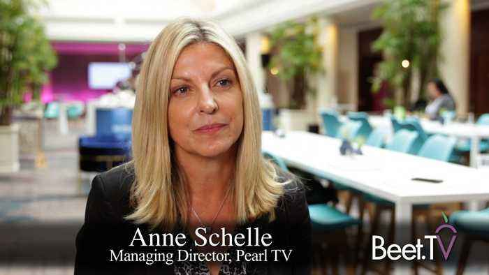 With FCC Approval, ATSC 3.0 Is 'Whole New World' For Broadcasters, Pearl TV's Schelle