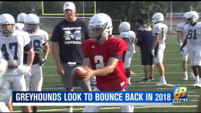 Moravian College Football Preview One News Page Us Video