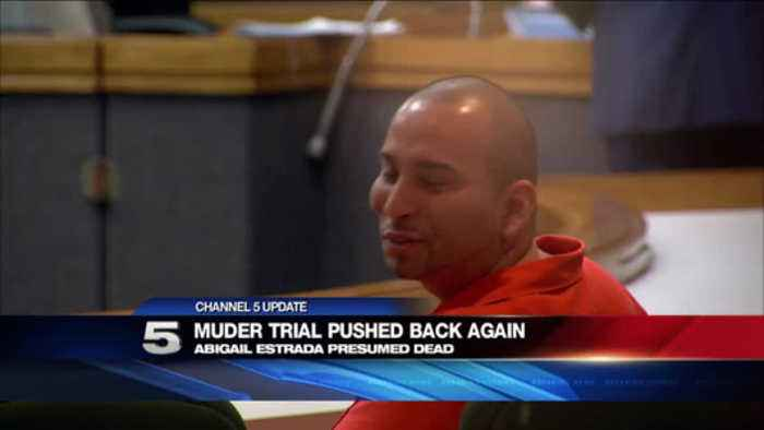 News video: Trial for Suspect in 9-year-old Case Deferred Again