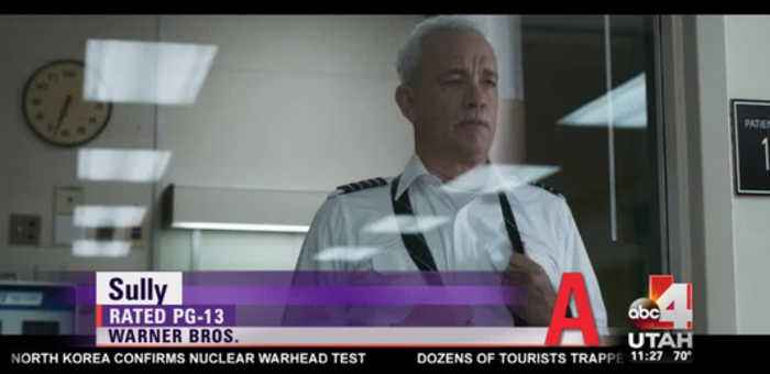 Tom Hanks Takes on New Role in Sully