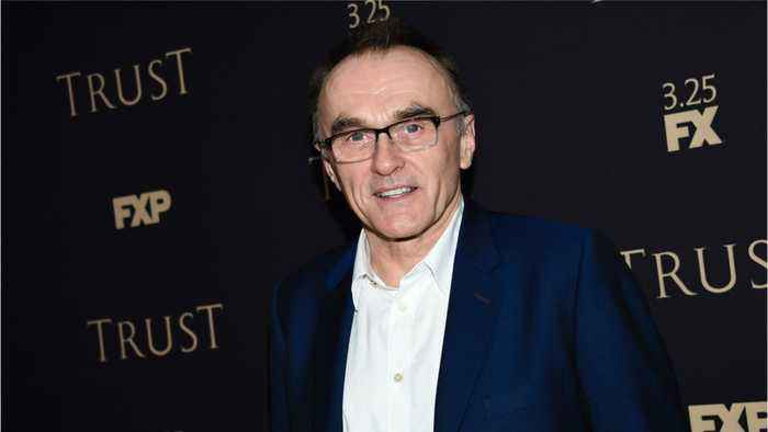 Rumors About Who May Replace Danny Boyle On Bond 25