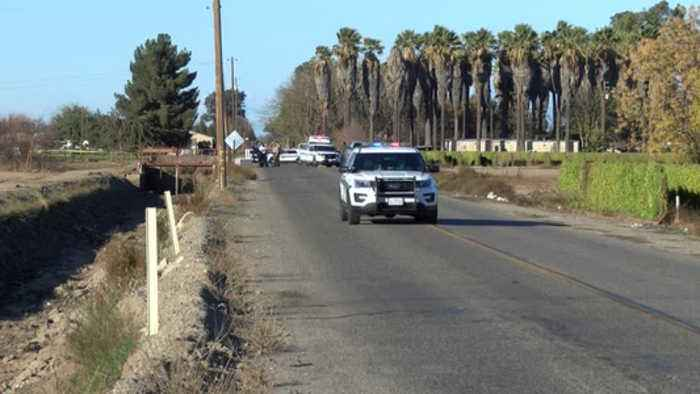 Woman's body found in canal