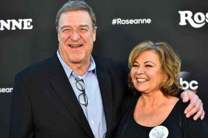 'The Connors' to Kill Off Roseanne Barr