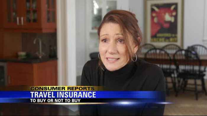 Consumer Reports checks out the benefits of travel insurance
