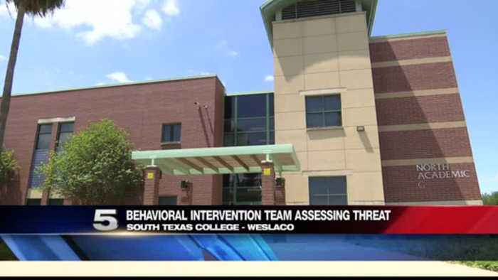 Valley College Establishes Task Force to Intervene Threats