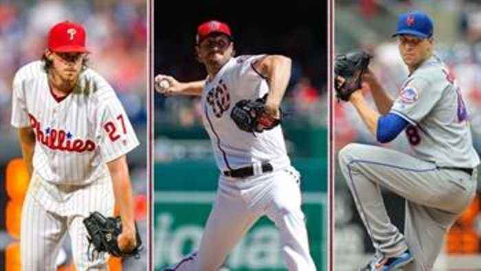 News video: Who should win NL Cy Young?