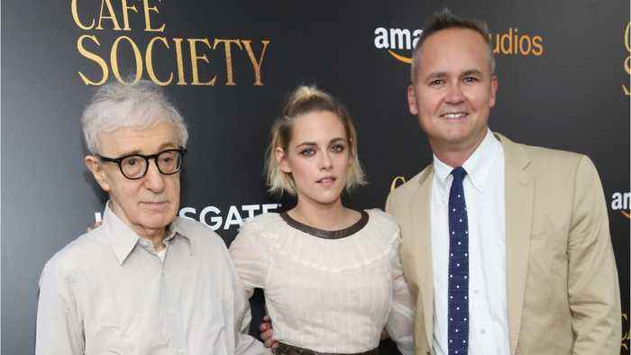 Amazon May Have Just Thrown $25 Million Away On Woody Allen Film
