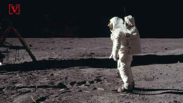 New Neil Armstrong Biopic 'First Man' Omits Planting American Flag on the Moon