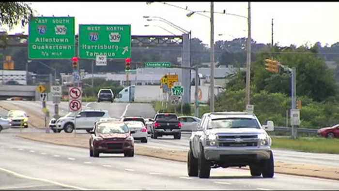 VIDEO: Allentown NAACP issues travel advisory, South Whitehall Township responds
