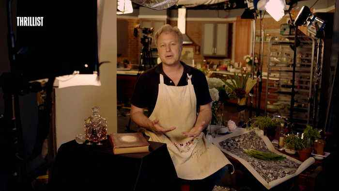 Henry's Kitchen | Henry S Kitchen Masterclass Trailer One News Page Video