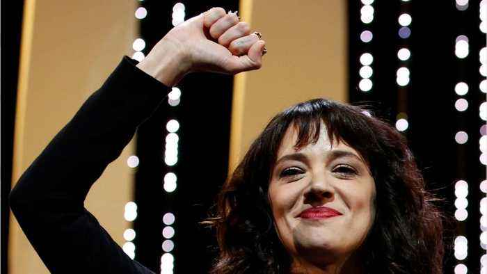 News video: CNN Pulls All Asia Argento Eps Of 'Parts Unknown'